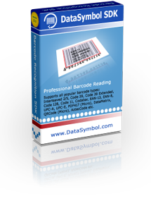 Barcode Reading and Decoding Software