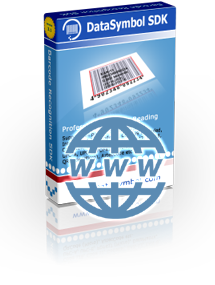 WEB Barcode Reading and Decoding Software