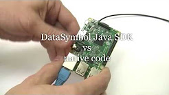 DataSymbol Barcode Reader Java SDK (Windows, Linux, MacOS, Raspberry, etc.)